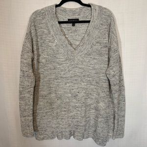 Lane Bryant V Neck Sweater